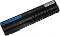 סוללה מקורית ל מחשב נייד Dell E5420 E5520 E6430 E6530 E6420 5200MAH