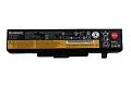 סוללה מקורית ל מחשב נייד IBM/LENOVO G480 G485 G585 G580 Y480 62WH  5200MAH