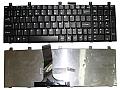 מקלדת מקורית ל מחשב נייד  LG E500 MSI MS-1651 MS-1652