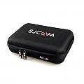 תיק נשיאה מקורי קשיח SJCAM מרופד בינוני למצלמת אקסטרים ל GOPRO, SJCAM, XIAOMI