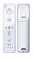 Wii Remote and Wii MotionPlus accessory AD308