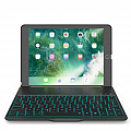 iPad 9.7 2017 2018 A1893 Wireless Bluetooth Keyboard Case Cover For iPad 5 / 6 / Air / Air 2 / Pro 9.7