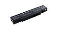 סוללה חלופית ל מחשב נייד SAMSUNG R540 R530 RV520 R528 RV511 NP300 R525 R425 R428 RC530 R580 11.1V 5200MAH