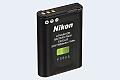 סוללה מקורית ל מצלמה Nikon EN-EL23 1850mAh