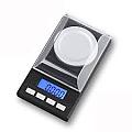 משקל כיס 0.001-50גרם POCKET SCALE