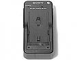 מטען/שנאי/ספק כוח מקורי ל מצלמה Sony NP-F330/F550/F750/F960/F730/F930/F530/F970 BC-V615