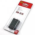 סוללה מקורית ל מצלמה  Canon NB-2LH 2L5 720MAH 7.4V ZR300 ZR400 ZR500 ZR600 ZR700 ZR800 ZR830 ZR850 ZR900 ZR930