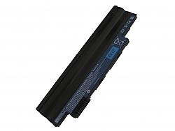סוללה חלופית ל מחשב נייד 6 תאים  ACER ASPIRE ONE D260 D255 5200MAH