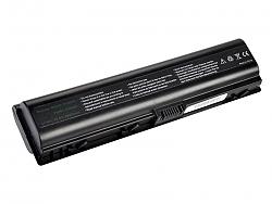 סוללה חלופית  ל מחשב נייד 10400mAh DV2000H Battery For COMPAQ/HP dv6400 dv2000 dv2300 G7000