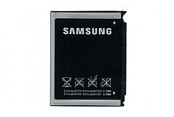 סוללה  מקורית ל טלפון סלולרי Samsung F488 G808 G800 i560 i620 i7500 L878 L870 M110 M509 1000MAH