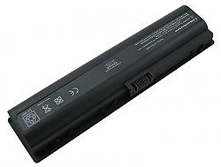 סוללה חלופית ל מחשב נייד 6 תאים HP PAVILION DV6320 4400MAH