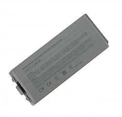 סוללה חלופית ל מחשב נייד 6 תאים  Dell Latitude D810 D840 Y4367 G5226 312-0336 6CELL 5200MAH