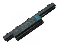 סוללה חלופית ל מחשב נייד 6 תאים Acer Aspire 4741 Aspire 4741G Aspire 5551 AS10D31 AS10D41 AS10D61 4400MAH 6CELL