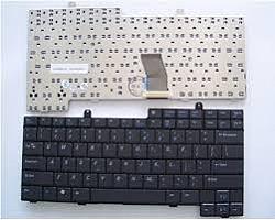 מקלדת מקורית ל מחשב נייד  Dell Inspiron 500M 510M 600M 8500 8600 Latitude D500 D505 D600 D800