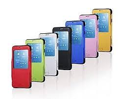 כיסוינרתיק עור מגן ל SPIGEN Slim Armor View Automatic Sleep Flip Cover leather case for Samsung Galaxy Note III 3 N9000