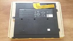 סוללה מקורית ל מחשב נייד Dell Vostro V13 V130 30WH 11.1V 6 CELL
