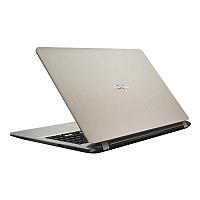 מחשב נייד ASUS X507UA-EJ122 X507UA i3-6006U 15.6FHD 1T+256M.2 8G DOS GOLD 1Y