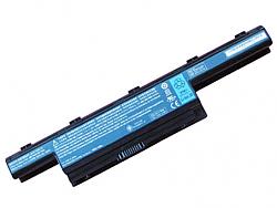 סוללה מקורית ל מחשב נייד 6 תאים Acer Aspire 4741 Aspire 4741G Aspire 5551 AS10D31 AS10D41 AS10D61 4400MAH 6CELL