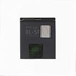 סוללה תואמת ל טלפון סלולרי Nokia 6290 6710 E65 6210 N78 N96 N95 N93i BL-5F 950MAH