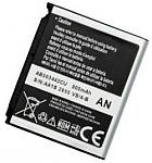 סוללה  תואמת ל טלפון סלולרי Samsung D908 D900 D900i E788 E780 D900e 800MAH