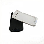כיסוי מגן סוללת גיבוי ל SAMSUNG GALAXY S3 3200MAH בצבעים שונים