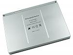 """סוללה חלופית ל מחשב נייד 6 תאים  Apple MacBook Pro A1189 17"""" A1189 5200MAH"""