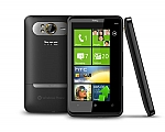 טלפון נייד סלולרי מקורי HTC HD7 3G Windows Phone 7 GPS WIFI 5MP 4.3''TouchScreen T9292