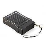 מטען סולארי למכשירי iPhone matrix 4 4S 3GS 3G iPod Touch