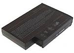 סוללה חלופית ל מחשב נייד Compaq/HP Presario 1100  OmniBook xe4400 NX9000 F4809A  4400mah
