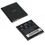 סוללה מקורית ל טלפון סלולרי HTC G21,G22, X310e,Sensation XL X315e, Titan X310e 1600MAH