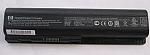 סוללה מקורית ל מחשב נייד HP/COMPAQ DV4 DV5 G50 G60 4400MAH
