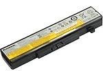 סוללה מקורית ל מחשב נייד IBM/LENOVO G480 G485 G585 G580 Y480   4400MAH