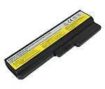 סוללה מקורית ל מחשב נייד IBM/ LENOVO 3000 G430 G450 G530 G550  4400MAH 6 CELL
