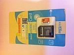 כרטיס זכרון  ANSONCHINA class 10 EVO micro sd card TF cards 64GB