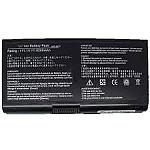 סוללה חלופית ל מחשב נייד  ASUS M70 F70 G71 G72 N70 X71 X72V 5200MAH