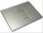 """סוללה מקורית ל מחשב נייד  Apple 15"""" A1175 A1150 60WH 5400MAH"""