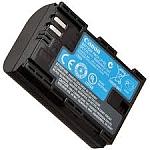 סוללה מקורית ל מצלמה Canon 6D 5D Mark III 5D Mark II 7D 60D  LP-E6 LPE6 LP E6  1800mAh