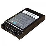 סוללה מקורית ל מחשב נייד TOSHIBA Portege M200 M205 M400 M405 M700 M750 M780 6cell 4400mah