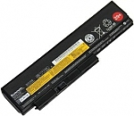 סוללה מקורית ל מחשב נייד IBM/LENOVO ThinkPad X220 X220i X220s X230 5200MAH