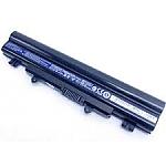 סוללה מקורית ל מחשב נייד Acer  E5-421 E5-411 E5-471 E5-521 E5-531 56WH 5000mah