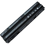 סוללה חלופית ל מחשב נייד Dell E5420 E5520 E6430 E6530 E6420 5200MAH