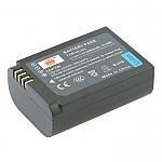 סוללה חליפית ל מצלמה SAMSUNG Smart Camera NX1  2000mAh