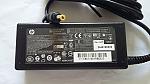 מטען/שנאי/ספק כוח מקורי ל מחשב נייד HP/COMPAQ 65W 18.5V 3.5A 1.7*4.8mm
