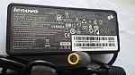 מטען/שנאי/ספק כוח מקורי ל מחשב נייד IBM/LENOVO 65W 20V 3.25A 7.9*5.5mm