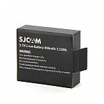 סוללה מקורית למצלמת אקסטרים SJCAM SJ4000/SJ5000