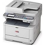 מדפסת לייזר ש/ל Oki MB471DNW כולל WIFI