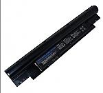 סוללה חלופית ל מחשב נייד 4 תאים  Dell Inspiron N311z N411z Vostro V131 V131D V131R  2600MAH