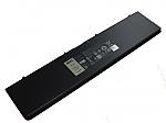 סוללה מקורית ל מחשב נייד 4 תאים  DELL Latitude E7420 E7440 E7450 47WH 6200MAH