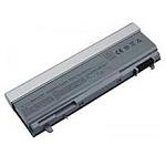 סוללה חלופית ל מחשב נייד 9 תאים Dell E6400  E6410  E6500 E6510  Precision M2400 M4400 M4500 M6400 M6500 9CELL 7800MAH