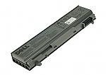 סוללה מקורית ל מחשב נייד 6 תאים Dell E6400  E6410  E6500 E6510  Precision M2400 M4400 M4500 M6400 M6500 6CELL 5200MAH 56WH